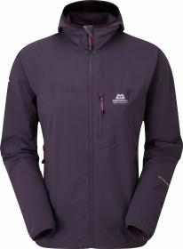 Mountain Equipment Echo Hooded Jacke nightshade (Damen) (ME-002353-ME-01399)