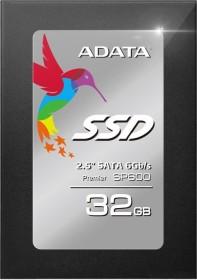 ADATA Premier SP600 32GB, SATA (ASP600S3-32GM-C)