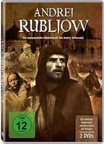 Andrej Rubljow (DVD)