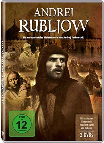 Andrej Rubljow -- via Amazon Partnerprogramm