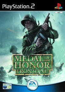 Medal of Honor: Frontline (German) (PS2)