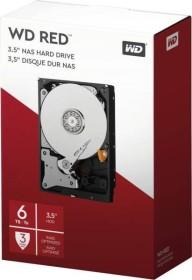 Western Digital WD NAS 6TB, SATA 6Gb/s, retail (WDBMMA0060HNC)