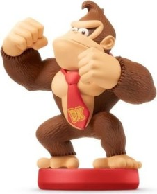 Nintendo amiibo Figur Super Mario Collection Donkey Kong (Switch/WiiU/3DS)