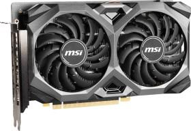 MSI Radeon RX 5500 XT Mech 8G OC, 8GB GDDR6, HDMI, 3x DP (V382-005R)