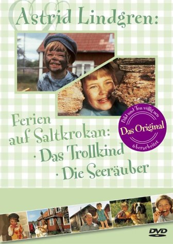 Ferien auf Saltkrokan - Pilotfilm -- via Amazon Partnerprogramm