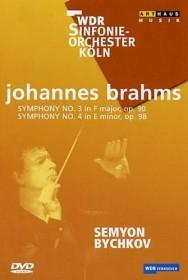 Johannes Brahms - Sinfonie Nr. 2
