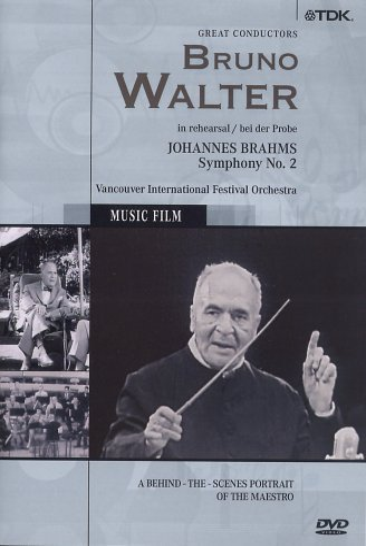 Johannes Brahms - Sinfonie Nr. 2 -- via Amazon Partnerprogramm
