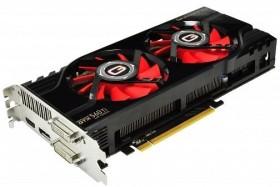 Gainward GeForce GTX 560 Ti 448 Cores Limited Edition, 1.25GB GDDR5, 2x DVI, HDMI, DP (2456)
