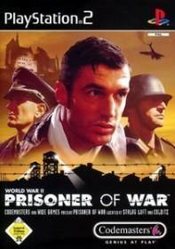 Prisoner of War (PS2)