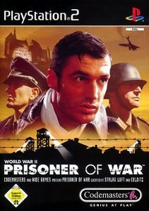 Prisoner of War (deutsch) (PS2)