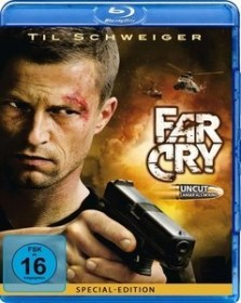 Far Cry (Special Editions) (Blu-ray)