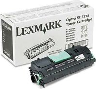 Lexmark 1361751 toner czarny -- via Amazon Partnerprogramm