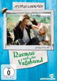 A. Lindgren: Rasmus und der Vagabund