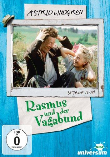A. Lindgren: Rasmus und der Vagabund -- via Amazon Partnerprogramm