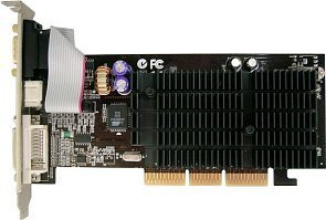 AOpen Aeolus MX4000-DV128, 128MB DDR, DVI, TV-out, AGP (91.05210.18N)