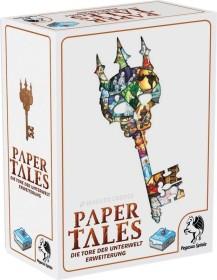 Paper Tales Die Tore der Unterwelt (extension)