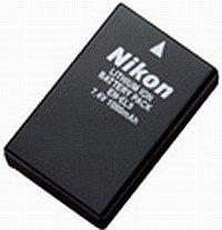 Nikon EN-EL9 Li-Ionen-Akku (VAW19101)
