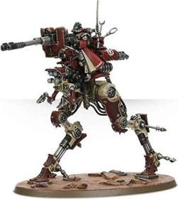 Games Workshop Warhammer 40.000 - Adeptus Mechanicus - Ironstrider (99120116017)