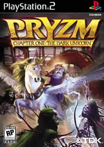 Dark Unicorn (niemiecki) (PS2) -- via Amazon Partnerprogramm