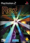 REZ (German) (PS2)