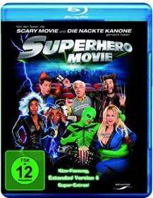 Superhero Movie (Blu-ray)