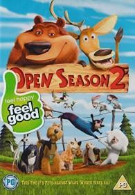 Open Season 2 (DVD) (UK)