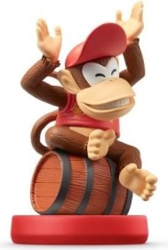 Nintendo amiibo Figur Super Mario Collection Diddy Kong (Switch/WiiU/3DS)