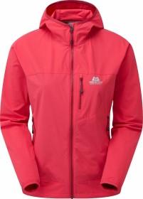 Mountain Equipment Echo Hooded Jacke virtual pink (Damen) (ME-002353-ME-01417)