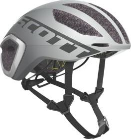 Scott Cadence Plus Helm vogue silver/reflective (275183-6513)