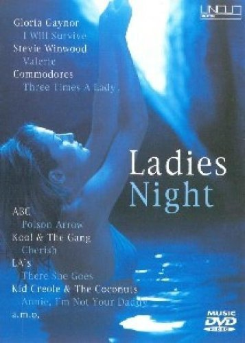 Tom Jones - Ladies Night -- via Amazon Partnerprogramm