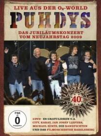 Neujahrskonzert 2009 (DVD)