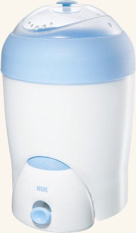NUK Vapo Rapid steam steriliser (10251012)