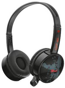 Trust GXT 20 wireless Gaming headset (18037)