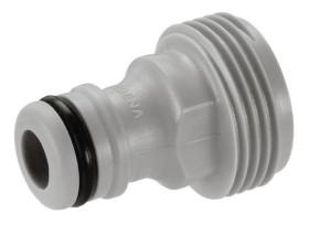 """Gardena Geräteadapter G3/4"""" (26.5mm) (921)"""