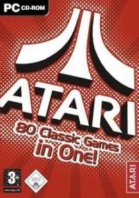 Atari 80 Classic Games (PC)