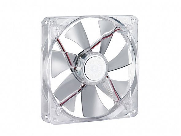 Cooler Master R4-BCDR-10FR-R1 140mm red