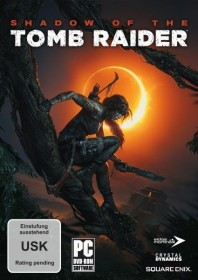 Shadow of the Tomb Raider (Download) (PC)