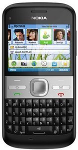 3 Nokia E5 (various contracts)