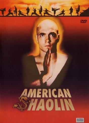 American Shaolin -- via Amazon Partnerprogramm
