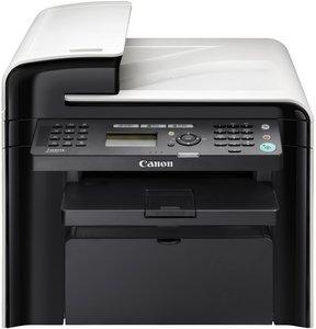 Canon i-SENSYS MF4570dn, B&W-laser (4509B108)