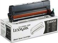 Lexmark 12A1454 Toner black -- via Amazon Partnerprogramm