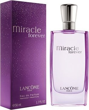 Lancôme Miracle Forever Eau De Parfum 50ml -- via Amazon Partnerprogramm