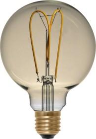 Segula Design Line LED Globe 125 Curved golden 4W/922 E27 gold (50541)