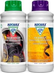 Nikwax Tech Wash & TX Direct 2x1l