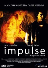 Impulse (DVD)