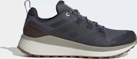adidas Terrex Folgian Hiker legacy blue/core black/raw desert (Herren) (EF0406)