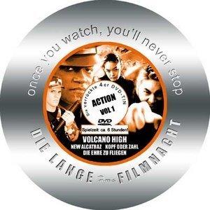 Lange Filmnacht: Action Vol. 1