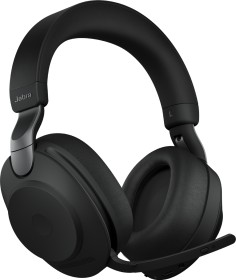 Jabra Evolve2 85 - USB-A UC Stereo with Charging Stand schwarz (28599-989-989)
