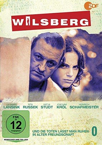 Wilsberg - Die ersten Folgen: Und die Toten lässt man ruhen/In aller Freundschaft -- via Amazon Partnerprogramm