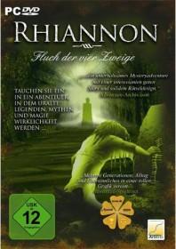Rhiannon (PC)